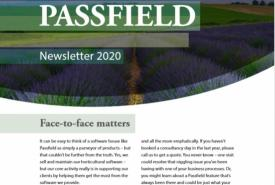 2020 newsletter out now