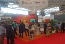 We report back on GreenTech 2016